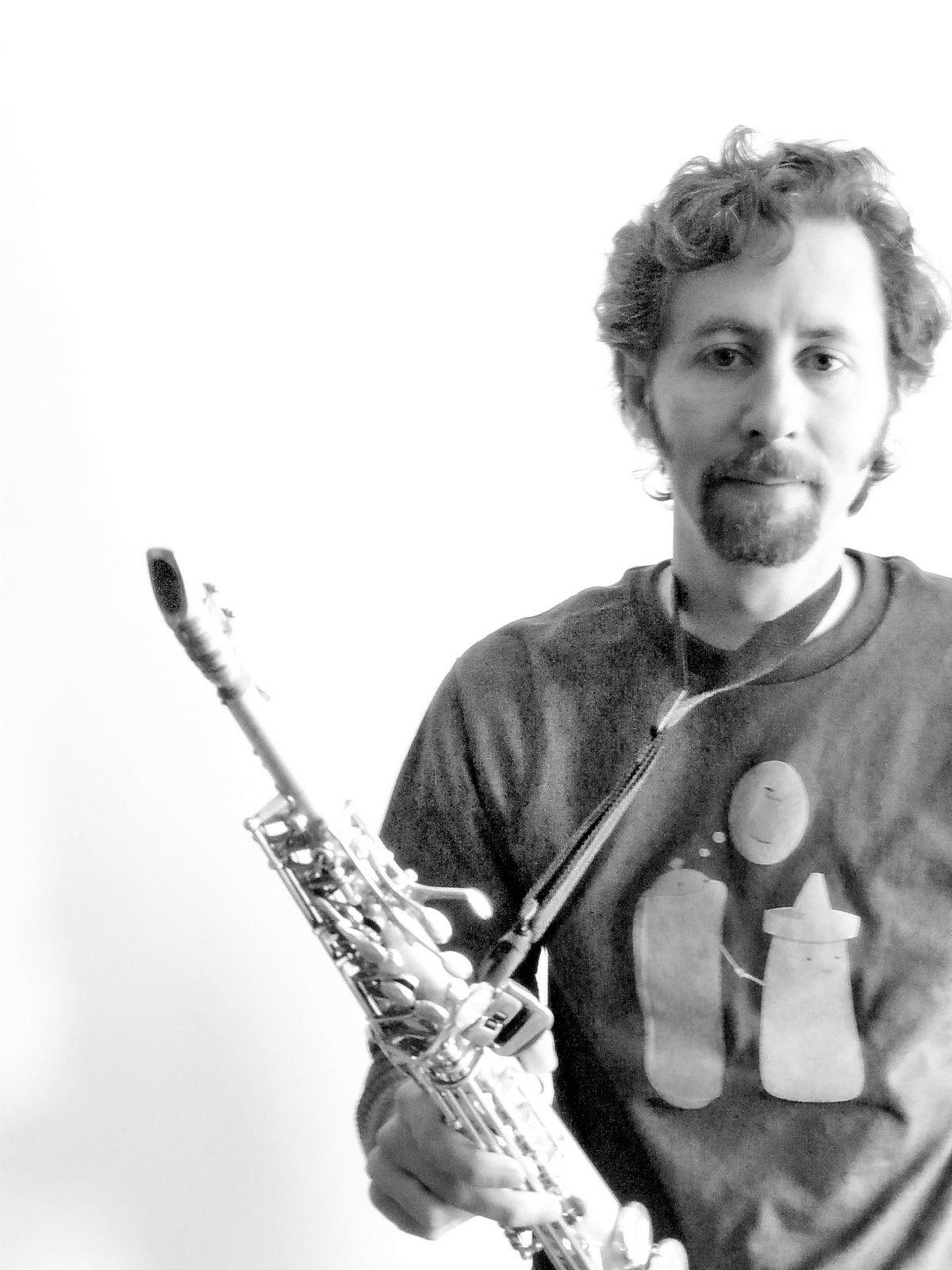 Michael Zbyszynski